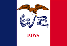 Movers in Iowa