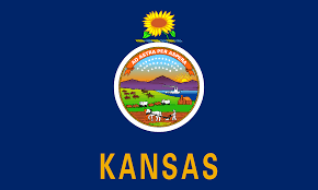 Movers in Kansas