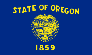 Movers in Oregon