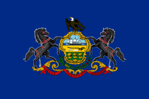Movers in Pennsylvania