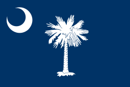 Movers in South Carolina