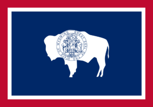 Movers in Wyoming